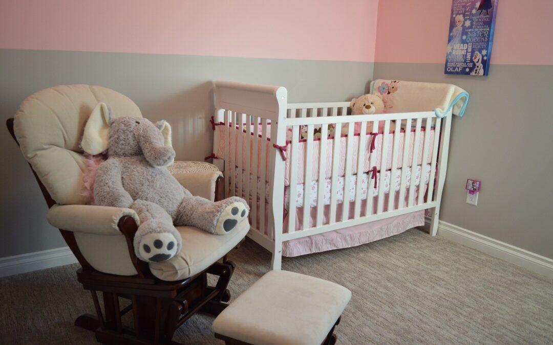 Sélectionner et harmoniser le mobilier de la chambre de votre enfant