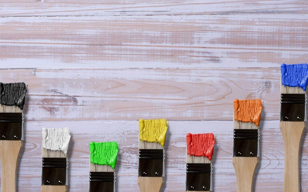 Choisir les couleurs de la chambre de votre enfant