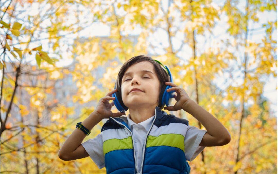 L'impact de la musique sur le développement de l'enfant