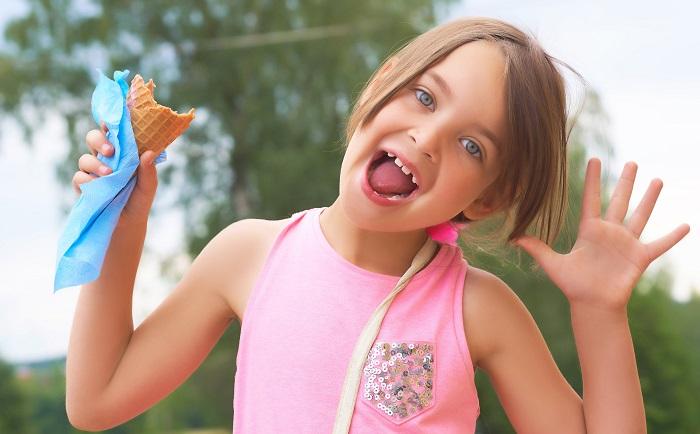 Comment éviter la carie dentaire chez les enfants?